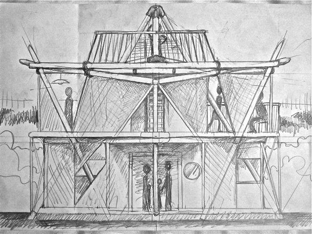 sketch_lubanhouse